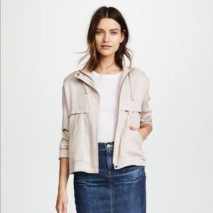 BB Dakota Halley Jacket size small